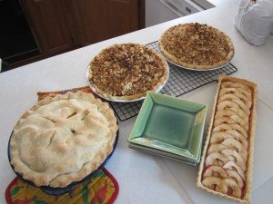 Apple Pies and Tart 032
