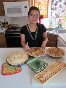 Apple Pies and Tart 033